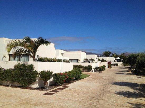 Villas Alondra & Suites : Alondras coumpound