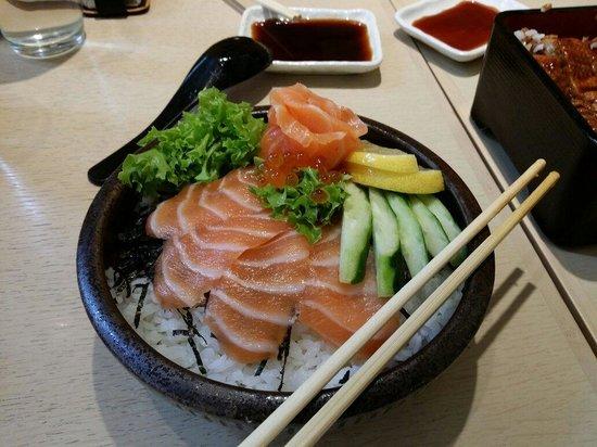 Sushi Zanmai Gurney Paragon Mall George Town