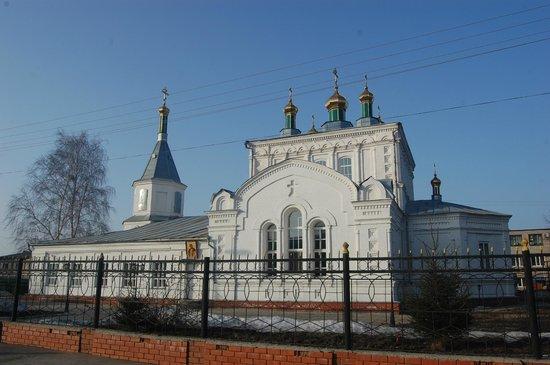 Rtishchevo, รัสเซีย: Апрель 2013