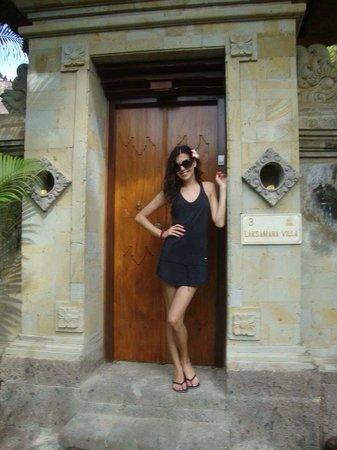 Melia Bali Indonesia : Laksamana Villa