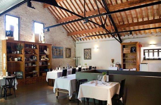 Infinit Restaurant: comedor principal1