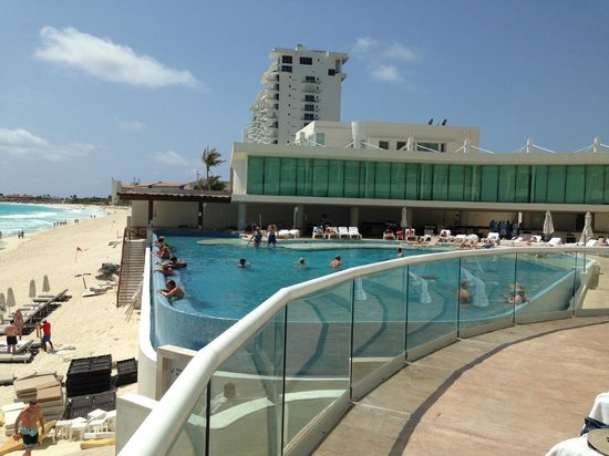 Sun Palace: Great Activity Pool