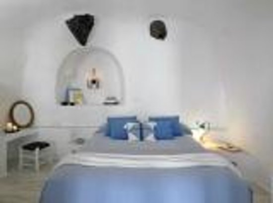 Altana Traditional Houses and Suites : Superior Cave House Suite