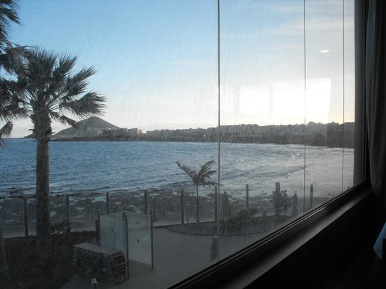 Hotel  Arenas del Mar: view of sea