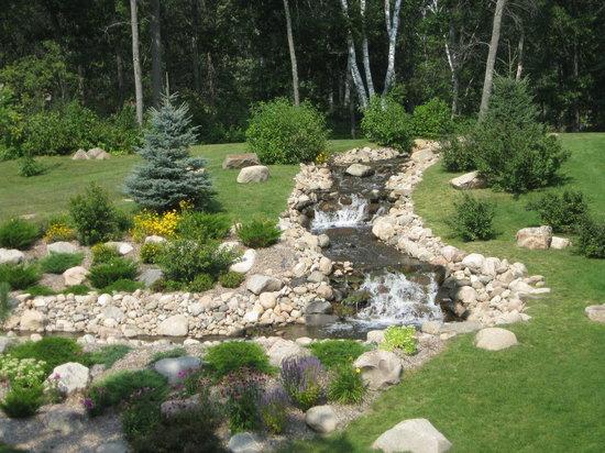 Kavanaugh's Resort: Water Features