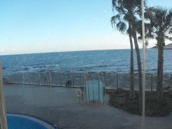 Hotel  Arenas del Mar: sea