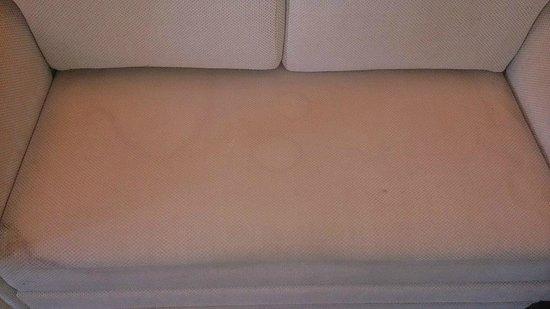 Falkensteiner Hotel Cristallo : couch:(