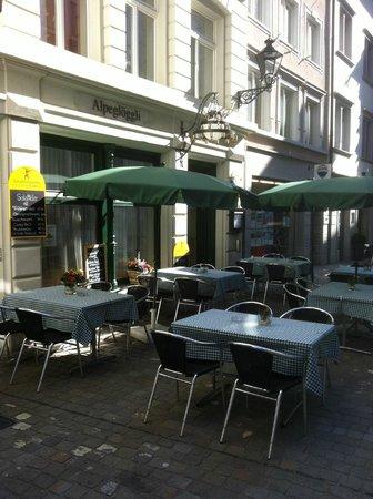 Restaurant Alpegloggli: Restaurant Alpeglöggli St.Gallen
