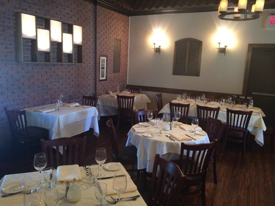 Excellent byo steakhouse review of allendale steakhouse for Asian cuisine allendale nj