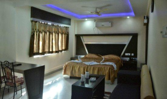 Hotel Royal Bengal Santiniketan