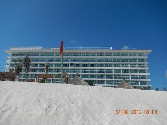 Krystal Cancun: hotel