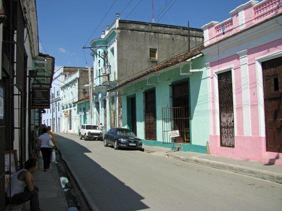 "Casa Hostal Paraiso: staat met ""Paraiso"""
