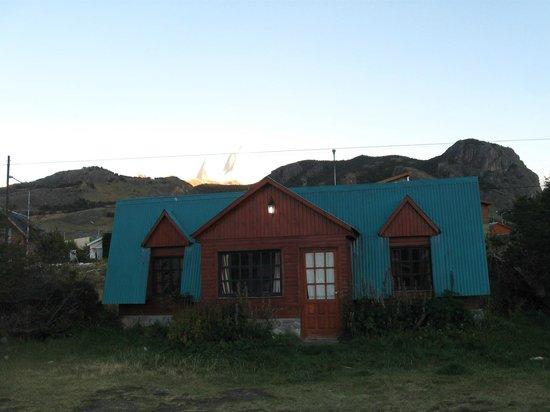 Hostel del Lago: Hostal del Lago - Cabañas