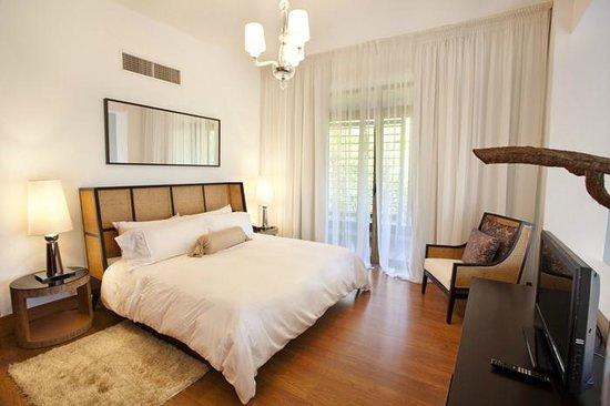 Los Altos Condo Residences : Perfect bedroom
