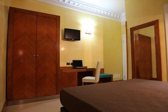 Federica's Suite Home : interno camere