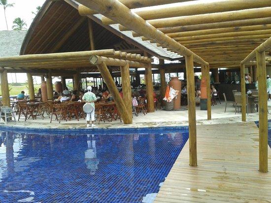 Hotel Vivá Porto de Galinhas: Restaurante