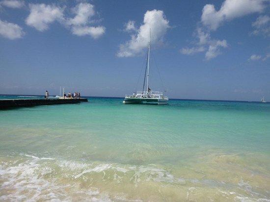 El Cozumeleno Beach Resort: Superbe mer