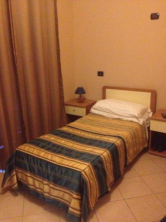 Hotel San Marco: Stanza doppia