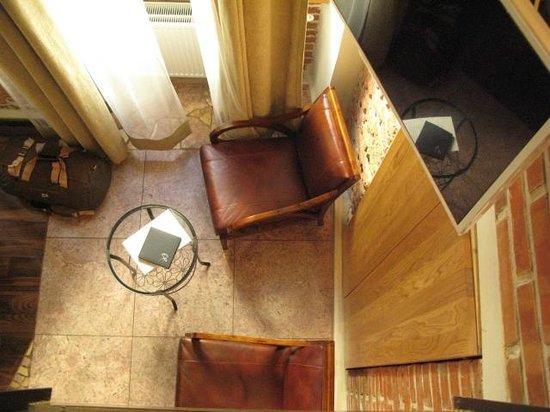 Aparthotel Stare Miasto: Deluxe suite