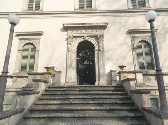 Museo di arte Contemporanea e del Novecento