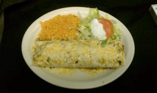 El Cazador Mexican Restaurant: El Cazador.