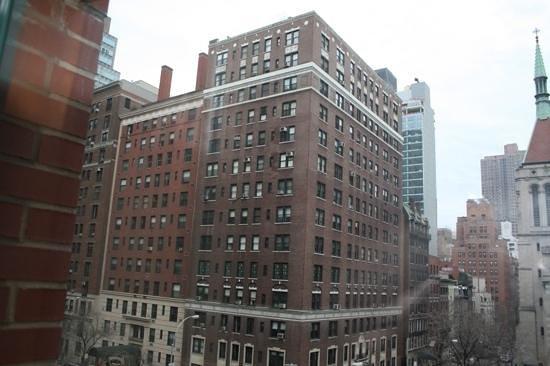 Kitano New York: kitano hotel NY best