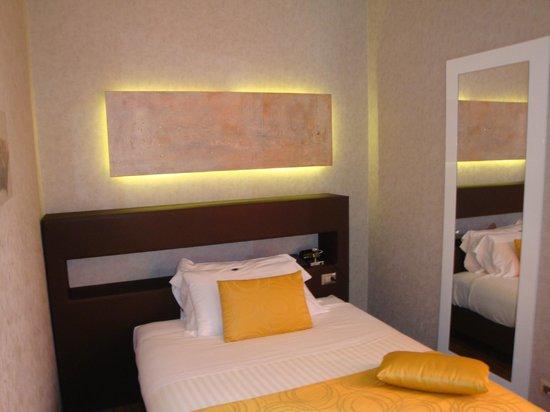 C-Hotels Atlantic : 部屋
