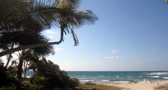 Grand Sirenis Riviera Maya Resort & Spa: hot sun