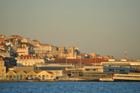 Dreamboats: City Tour in Lisbon