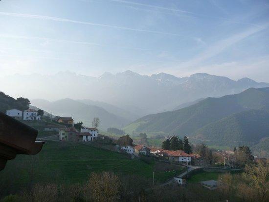 Views from Posada el Bosque