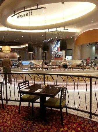Winstar casino restaurants james bond casino royal cars