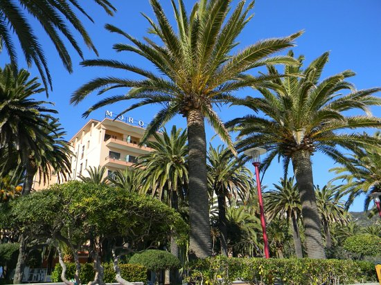 Photo of Grand Hotel Moroni Finale Ligure
