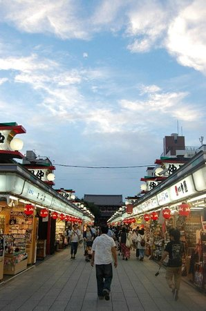 Asakusa - Picture of Asakusa, Taito - TripAdvisor