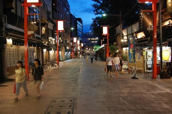 浅草名物が沢山の仲見世 - Picture of Asakusa, Taito - TripAdvisor