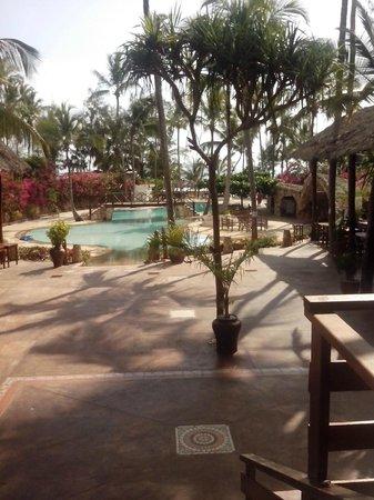 Palumboreef Beach Resort: palumbo reef
