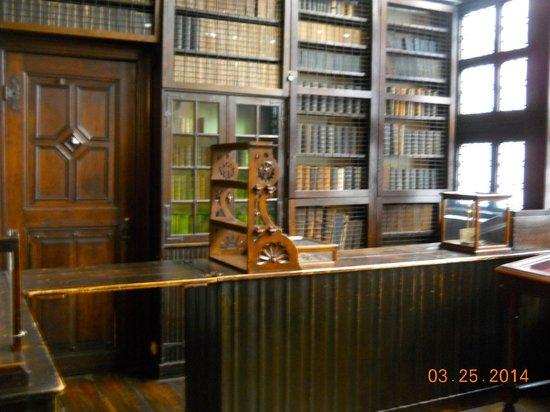 Museum Plantin-Moretus: Plantin-Moretus Museum