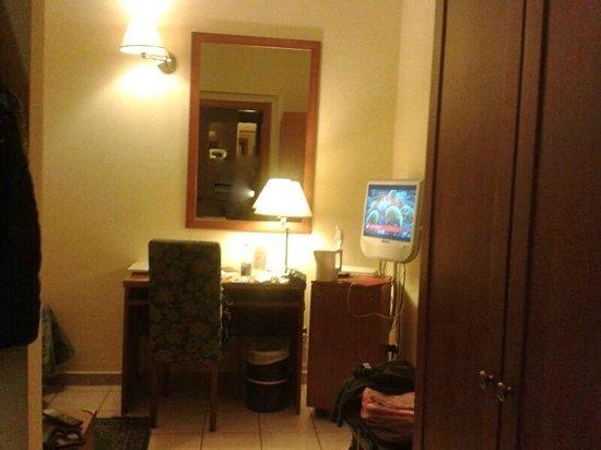 Adria Hotel Bari: la mia camera