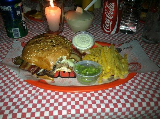 Bandidos, La Paz - Restaurant Reviews & Photos - TripAdvisor