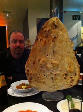 Akbars : The mighty Family Naan