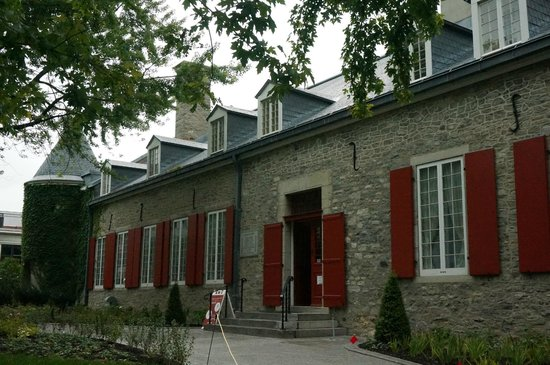 Chateau Ramezay Historic Site and Museum of Montreal Photo