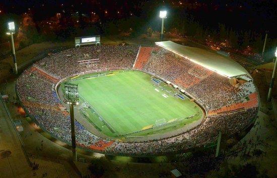 Malvinas Argentinas Stadium