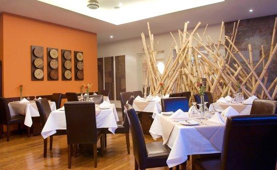 Etnico Cafe Restaurante