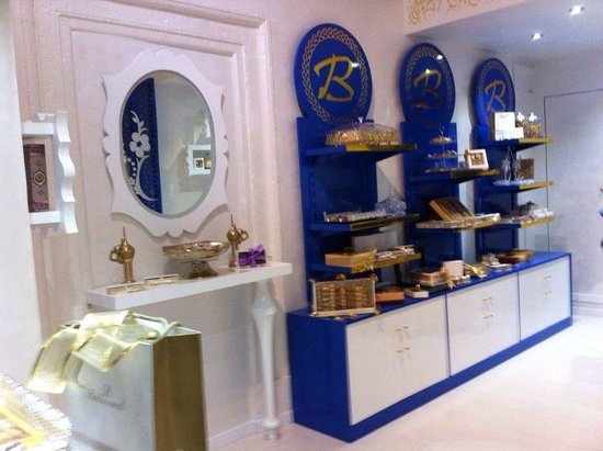 Baklawandi Pasticceria araba: getlstd_property_photo