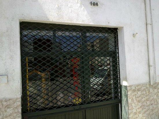 Galerie 104
