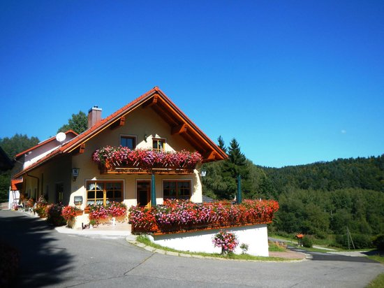 Gaestehaus Sigl