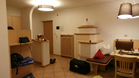 Mason La Zondra: наши аппартаменты