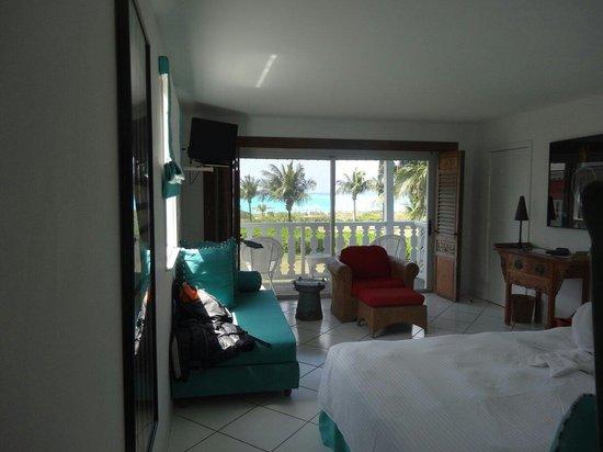 Club Med Columbus Isle: Chambre
