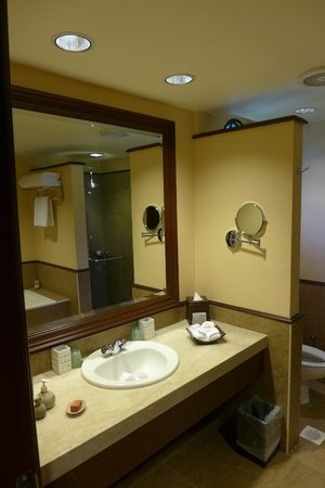 Casa del Mar, Langkawi : bathroom