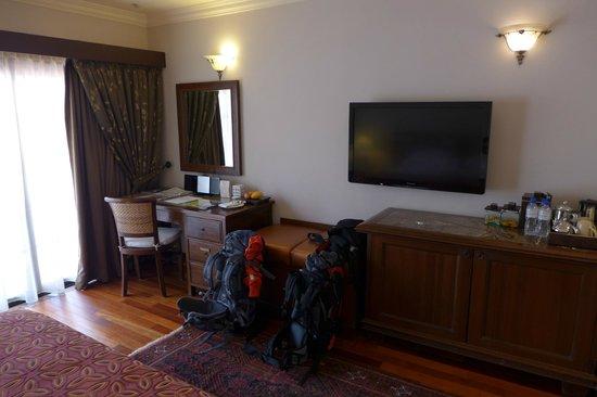 Casa del Mar, Langkawi : room