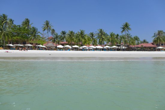 Casa del Mar, Langkawi : view of the premises